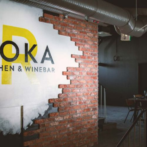 Roka Kichen & Wine Bar photo 1